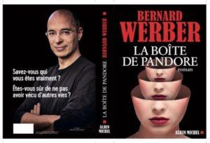 Read more about the article La boîte de Pandore
